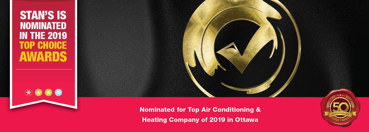 Special Offers Ottawa Stan S Heating Air Conditioning